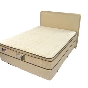 Valencia Euro-Pillow Top - from $354