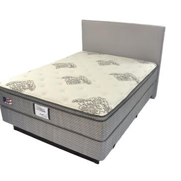 Sleep Care Plush Pillow Top - from $395
