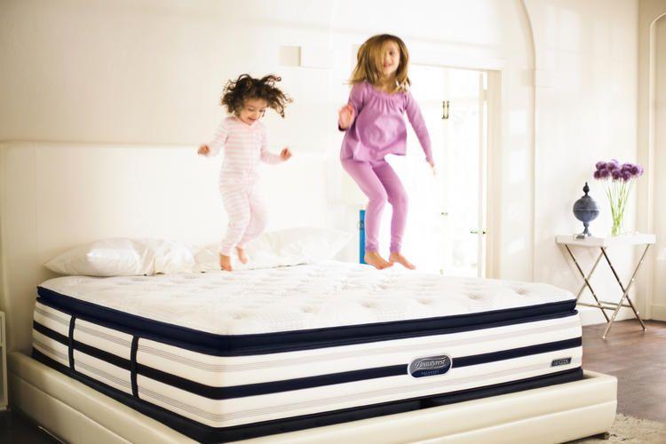 Simmons Beautyrest Mattresses Offer Comfort Amp Support
