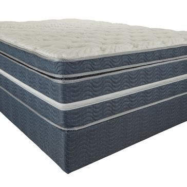 Oxford Box Pillow Top